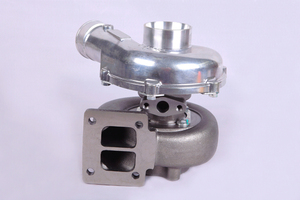 RHC7 Turbocharger