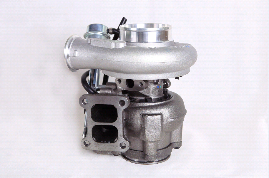 HX40W Turbocharger